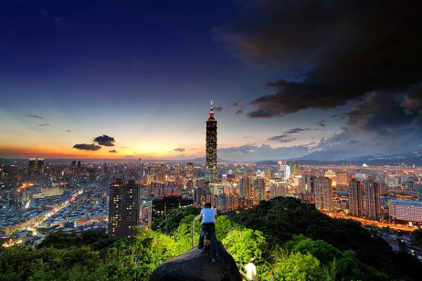 台湾旅游攻略2014 台湾旅游注意事项